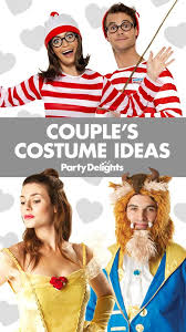 Good Halloween Couple Costumes 80 Couple U0027s Costume Ideas Images Couple