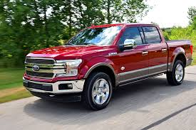 first drive 2018 ford f 150