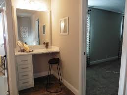 Bathroom Vanities Hamilton Ontario by Vanity 2015 Champion Mobile Manufactured Home In Ontario Ca Via