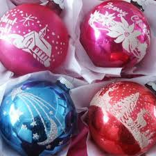 ornaments blown glass made in poland hubpages