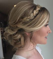 braided headband braided headband hairstyles