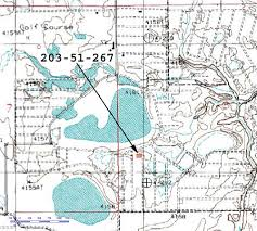 Map Of Southern Arizona by 28 Acres Of Southern Arizona Land Near Mountains Landpin Com