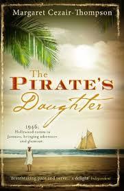 pirate u0027s daughter margaret cezair thompson