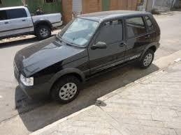 Amado Fiat Uno 1.0 MPI MILLE WAY ECONOMY 8V FLEX 4P - YouTube &GF94