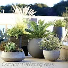 Pot Garden Ideas Pot Ideas For Garden Flower Garden Ideas Using Pots Chimney Pot