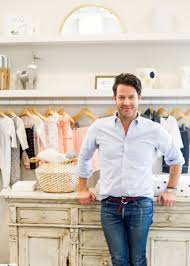 nate berkus launches baby collection at target