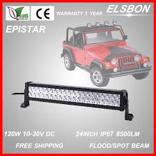 24 inch led light bar offroad 29 best led work light images on pinterest led work light auto