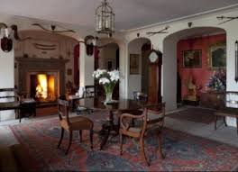 Best Scottish Country House Interiors Homes Antiques Antique - Country homes interior