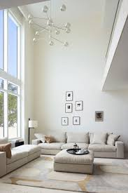 amazing high ceiling living room ideas etikaprojects do it