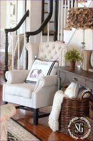 Gray And Yellow Accent Chair Bedroom Wonderful Comfy Wingback Chair Small Comfortable Reading