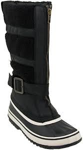 womens sorel boots in canada sorel helen of tundra ii s winter boots black for