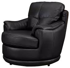 Living Room Swivel Chairs Design Ideas Awesome Leather Swivel Chairs For Living Room Pictures Home