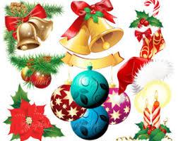 gold christmas clipart christmas ornaments deer christmas