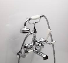 taps albionbathco manette wall mounted bath shower mixer tap the