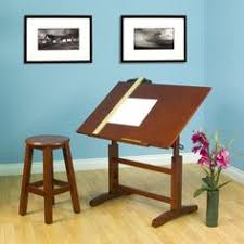 Studio Designs Avanta Drafting Table Alvin Pavillon Art And Drawing Table A Modern Hinge Version Of