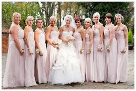 dessy bridesmaid dresses uk real pretty in pink wedding zoe pete