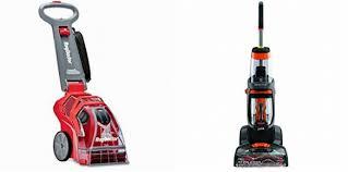 Rug Doctor X3 Rug Doctor Deep Carpet Cleaner Vs Bissell Proheat 2x Revolution