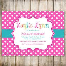 polka dots invitations pink polka dot invitations europe tripsleep co
