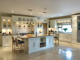 kitchens with breakfast bars latest kitchen design amazing