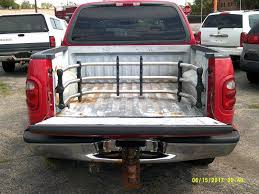 2001 Ford F150 Tail Lights 2001 Ford F 150 4dr Supercrew Harley Davidson 2wd Styleside Sb In