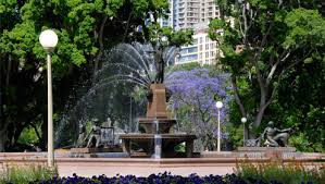 top 10 australian parks and gardens