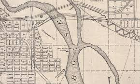 Boise Greenbelt Map West End Pleasanton To Jefferson 29th To The River Land Use By