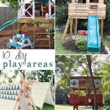 Backyard Play Ideas Delightful Backyard Garden Ideas Inside Likable Best Do It