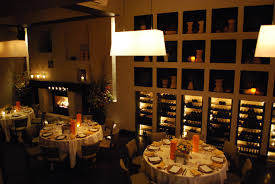 Mistrals Private Dining Room Holds Up To  For A Seated Dinner - Boston private dining rooms
