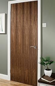 Interior Veneer Doors Veneer Door Walnut Door Walnut Interior Door