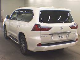 lexus lx price usa 2016 lexus lx 570 review japanese car auctions integrity exports