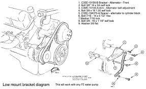 alternator conversion schematic