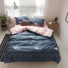 Cheap Bedspreads Sets Online Get Cheap Shark Bedding Sets Aliexpress Com Alibaba Group