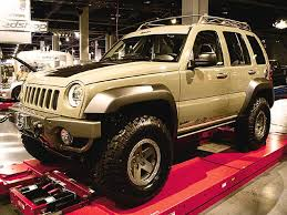 jeep liberty fender flare 129 0403 09z jeep liberty front side view photo 9543967
