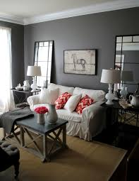 paint colors for living room walls with dark furniture living room grey 40 exles we show how to do it fresh design