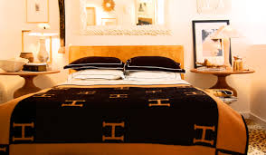 Hermes Home Decor by Stephen Shubel Home