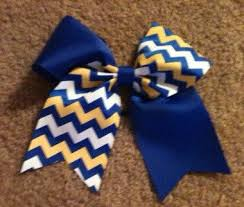 white and blue bows 20 best cheer bows for cheer tryouts images on cheer