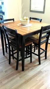 Best  High Top Tables Ideas On Pinterest Diy Pub Style Table - High top kitchen table
