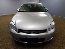 2009 used chevrolet impala 4dr sedan 3 5l lt at north coast auto