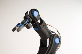 bcn3d moveo a fully open source 3d printed robot arm bcn3d