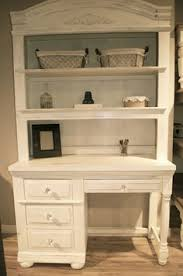 Girls White Desk With Hutch by Desk With Hutch After Like The Open Top Of The Hutch Want The