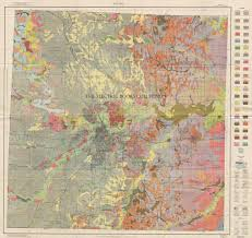 Map Note The Fort Worth Gazette The Lost Usda Maps Of Texas Counties A