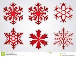 vector christmas snowflake royalty free stock image image 21157426