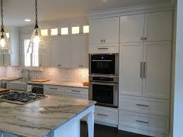 used kitchen cabinets doors shaker style overlay sherwin williams white dove