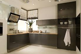 high gloss acrylic kitchen cabinets high gloss acrylic anthracite german kitchen new kitchen and