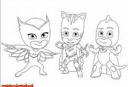 hd wallpapers free pj mask coloring sheets