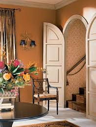 206 best color orange peach salmon pumpkin rooms i love images on