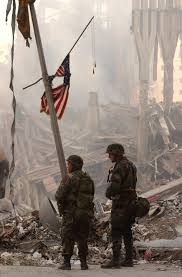 Soldiers Lifting Flag 6 1 Political Culture American Government And Politics In The
