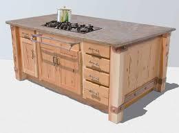 handmade kitchen islands handmade kitchen island home design inspiraion ideas