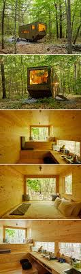 tiny house rental new york located in upstate new york the maisie is a secluded tiny house