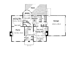 Outstanding American Small House Plans Pictures Best Idea Home American Floor Plans And House Designs